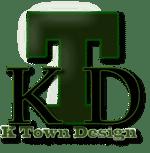 K Town Design Logo